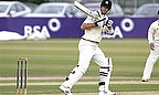 Kevin Pietersen in action