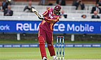 Gayle Century Hammers Sri Lanka In Opener