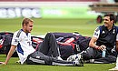 Video - Broad, Finn Look Ahead To 2013 Ashes Series