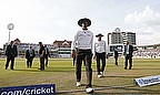 ICC Reveals Trent Bridge Umpire Assessment