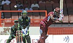 West Indies Hit Back With 37-Run Win