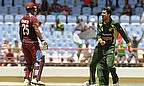 Pakistan Win Despite Samuels Century