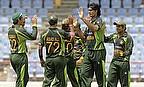 Pakistan Claim ODI Series Win