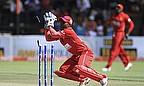 Fourth India-Zimbabwe ODI Rescheduled