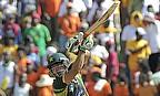 Pakistan Wrap Up T20 Series