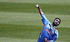 Mishra Takes Six, India Win 5-0