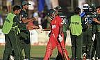 Pakistan In Zimbabwe