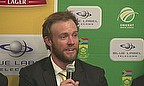 Video - South Africa Lament ODI Defeats