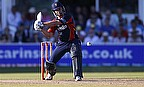 County Cricket Round-Up - 8th August 2013