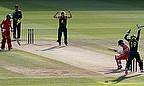 Australia Strike First Ashes Blow