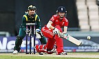 Greenway Magnificent As England Regain Ashes