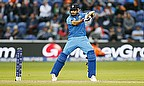 Virat Kohli hits out for India