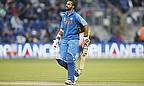 India's Shikhar Dhawan