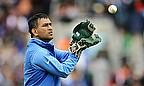 MS Dhoni - India - cricket