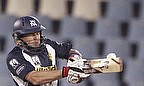 Brad Hodge of Victoria in the Champions League T20