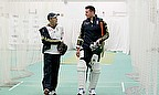 Gary Kirsten, Graeme Smith