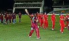 West Indies Name Women's ODI Squad