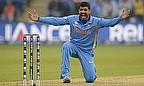 Jadeja Fined Following Bangalore ODI