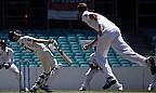 Stuart Broad, Sydney Cricket Ground