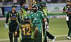 South Africa v Pakistan