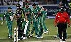 Pakistan v South Africa