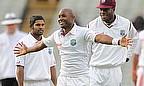 Tino Best, West Indies