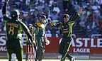 Debutants Hand Pakistan Victory