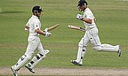 Kane WIlliamson, Corey Anderson