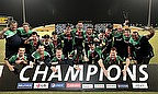 Ireland Thump Afghanistan To Win Treble