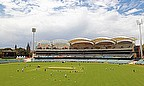Adelaide Oval, Ashes cricket