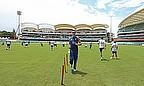 England Team Running Drills