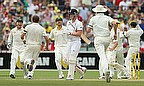 Ben Stokes battled hard but had to depart for 28