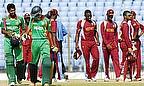 Bangladesh U19 v West Indies U19