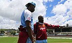 West Indies in New Zealand