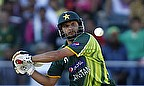 Shahid Afridi hits out