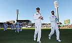 Third Ashes Test, Perth