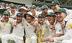 Ashes Reactions, SPOTY & Irish Cricket