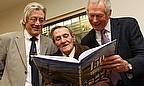 Lancashire's 150th Celebrations Begin