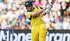 James Faulkner played a stunning innings in Brisbane
