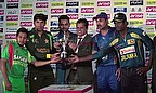 Video - Captains Ready For 2014 Asia Cup