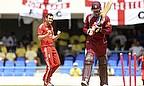 Afridi, An England Win & Cricket Events