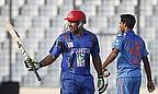 Afghanistan v India