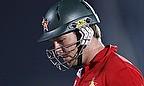 Brendan Taylor, Zimbabwe captain