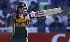 JP Duminy hit 86 not out in 43 balls