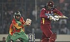 Mushfiqur Rahim, Chris Gayle
