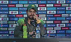 Ahmed Shehzad says he is proud to have scored his maiden T20 International century