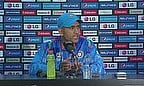MS Dhoni praised Yuvraj Singh and his bowlers after their win over Australia