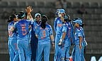 India beat Pakistan by six runs to qualify for the ICC Women's World Twenty20 2016