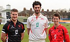 Leicestershire and Kukri have signed a three-year partnership