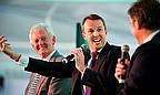 Graeme Swann honoured at Lord's